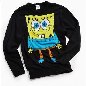 Other - Spongebob Sweater